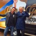 TV programma's met Gordon deze week waanzinnig populair