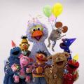 Pino en Tommie zien kansen voor volwassen Sesamstraat